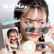 MerMerbyRICHSTANDARD/1day/10枚入/サーモン